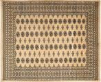 Pakistan Bokhara 2ply carpet SHZA157