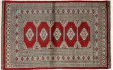 Pakistan Bokhara 2ply tapijt SHZA17