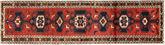 Saveh tapijt MRC1418