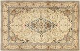Keshan carpet MRC1009