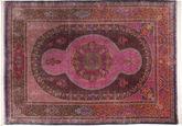 Ghom silke signatur: GHOM ZABIHI tæppe AXVZR86
