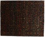 Sari pure silk carpet BOKA293