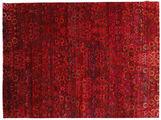 Sari tiszta selyem szőnyeg BOKA280
