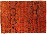 Sari puur zijde tapijt BOKA270