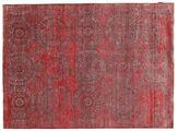 Himalaya Bamboo silk carpet BOKA257