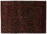 Sari puur zijde tapijt BOKA287