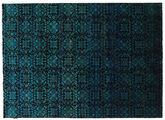 Sari pure silk carpet BOKA299