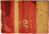 ロリ Baft ペルシャ 絨毯 MODA346