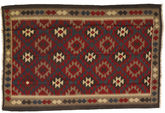 Kilim Maimane carpet XKG666