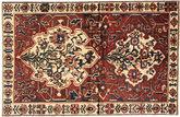 Bakhtiari carpet MRC92