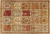 Tabriz Patina szőnyeg MRC1538
