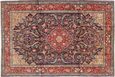 Sarouk carpet AXVZL4662