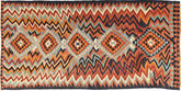 Kilim Fars szőnyeg AXVZL953