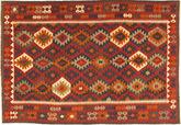 Kilim Maimane carpet XKG255