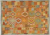 Kilim Afgán Old style szőnyeg ABCX2268