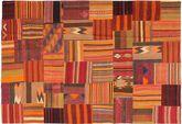 Kilim Patchwork carpet ABCX2311