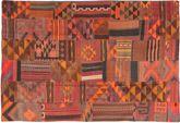 Kilim Patchwork szőnyeg ABCX2322
