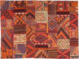 Kilim Patchwork carpet ABCX2326