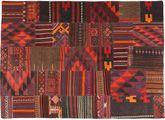 Kilim Patchwork carpet ABCX2338