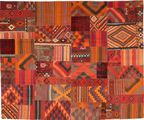 Kilim Patchwork carpet ABCX2339