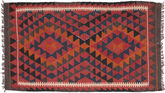 Kilim Maimane carpet ABCX1136