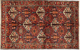 Bakhtiari carpet MRC111