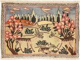 Kashmar carpet MRC1112