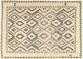 Alfombra Kilim Afghan Old style AXVZY37