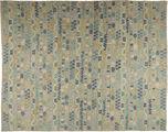 Kilim Afghan Old style carpet AXVZY45