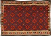 Kilim Maimane carpet XKG44