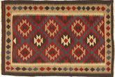 Kilim Maimane carpet XKG1721