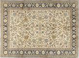 Ghom Kork / zijde tapijt RXZI4
