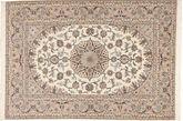 Isfahan silk warp carpet RXZI53