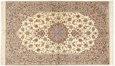 Isfahan silkkiloimi Davudi-matto RXZI39