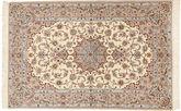 Isfahan Seidenkette Davudi Teppich RXZI41