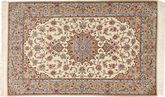 Isfahan silkkiloimi Mansori-matto RXZI43