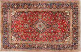 Keshan carpet RXZI59
