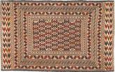 Kilim Golbarjasta carpet ACOL3135