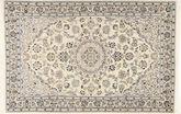 Nain 9La Sherkat Farsh carpet RXZI201