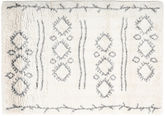 Tapis Berber Shaggy Yani CVD18647