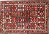 Bakhtiari carpet RXZK33