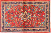 Sarouk carpet RXZK142