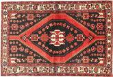 Bakhtiari carpet RXZK31
