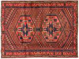 Hamadan tapijt RXZK49