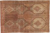 Colored Vintage tapijt AXVZX1855