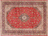Keshan Signature : Kashan Ghotbi carpet AXVZX3575