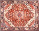 Heriz carpet AXVZX3492