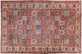 Bakhtiari carpet AXVZX1144