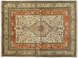 Tabriz Tabatabai szőnyeg AXVZL4722