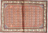 Hosseinabad carpet AXVZL836